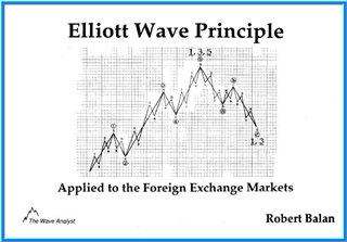 Robert balan elliott wave principle