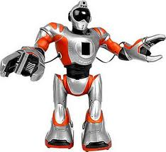 Master scalper trading robot